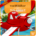 The War Of Planes icon