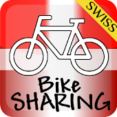 Bike sharing swiss free