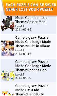 Jigsaw Puzzles Pro- screenshot thumbnail