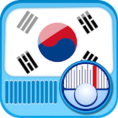 Korean Radio Stations