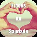 Imagens com Frases de Saudade icon