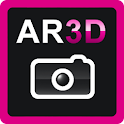 AR Camera 3D Halloween Edition logo
