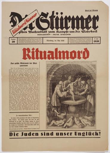 Евреи, РПЦ и русский народ