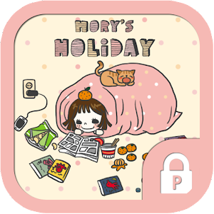 Free Apk android  Mory's holiday Protector Theme 1.0.0  free updated on