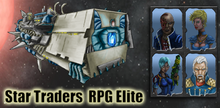 Star Traders Rpg Elite - Android Apps On Google Play picture wallpaper image