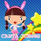 Cantajuegos - Canciones