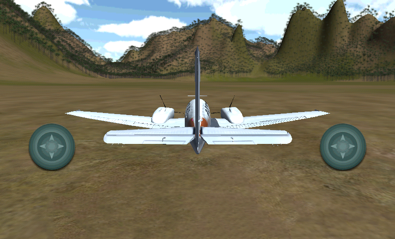 3d flight simulator android apps on google play for Simulatore 3d