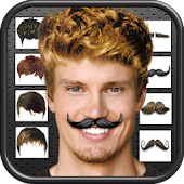 Free Hair Changer and Mustache APK for Windows 8