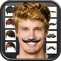 Hair Changer and Mustache 1.6