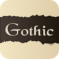 App Free Font - Gothic APK for Windows Phone