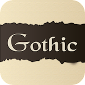 FreeFont - Gothic for Samsung
