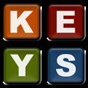 QuickONF Keys Widgets icon