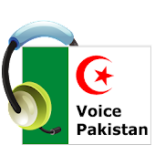 Voice Pakistan