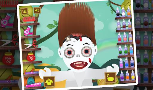 Horor Hair Salon v5.1.1