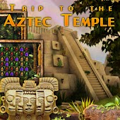 HD Aztec Temple Match 3 Three