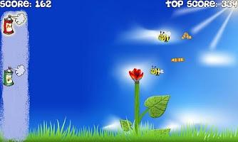 Screenshot of Pysh-Pysh