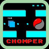 Chomper Deluxe