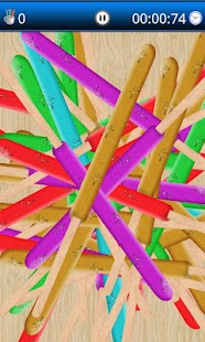 Pick Sticks - screenshot thumbnail