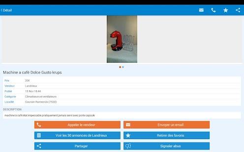 Kapaza - screenshot thumbnail