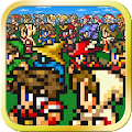 FINAL FANTASY ALL THE BRAVEST 1.0.0 icon