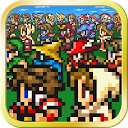 FINAL FANTASY ALL THE BRAVEST mobile app icon