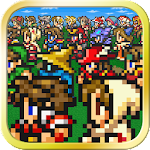FINAL FANTASY ALL THE BRAVEST 1.0.0 Apk