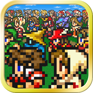 FINAL FANTASY ALL THE BRAVEST  1.0.0