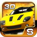 KING OF RACING 3D icon