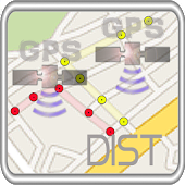「GPS」D&A measurement tool