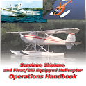 Seaplane Helicopter Operations