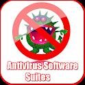 Antivirus Software Suites Info