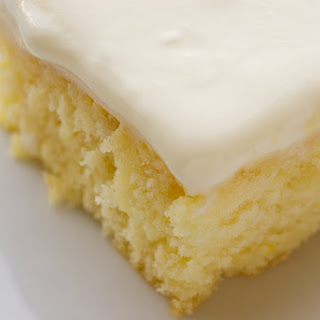 Lemon Cake With Condensed Milk Recipes.
