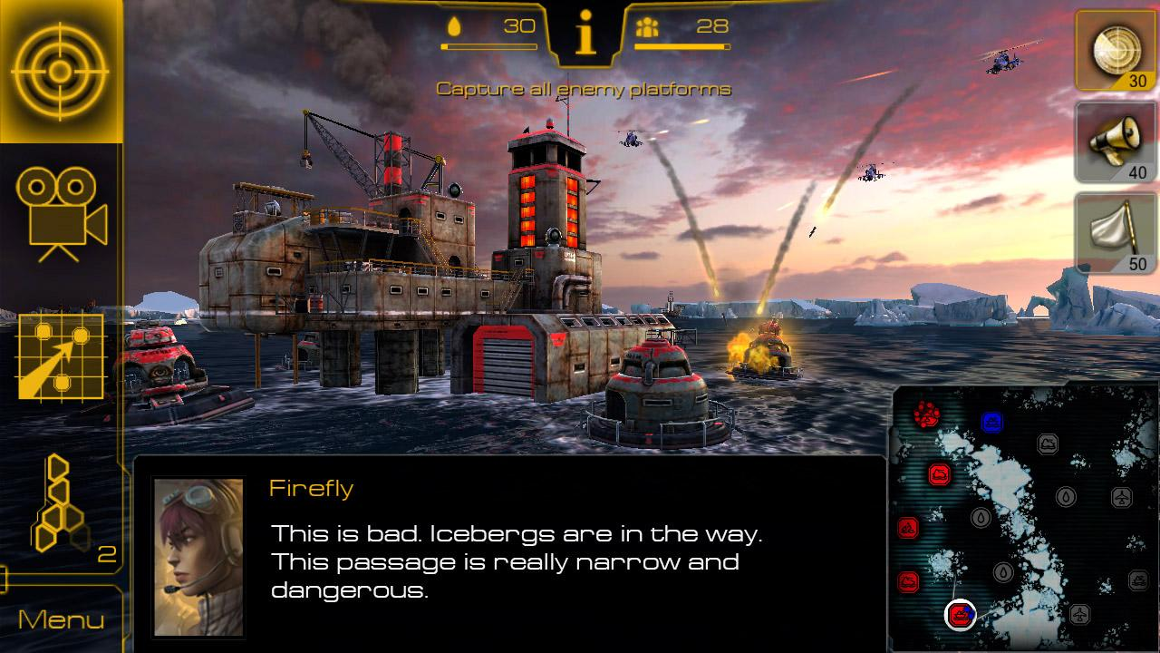 Oil Rush: Free Demo - screenshot
