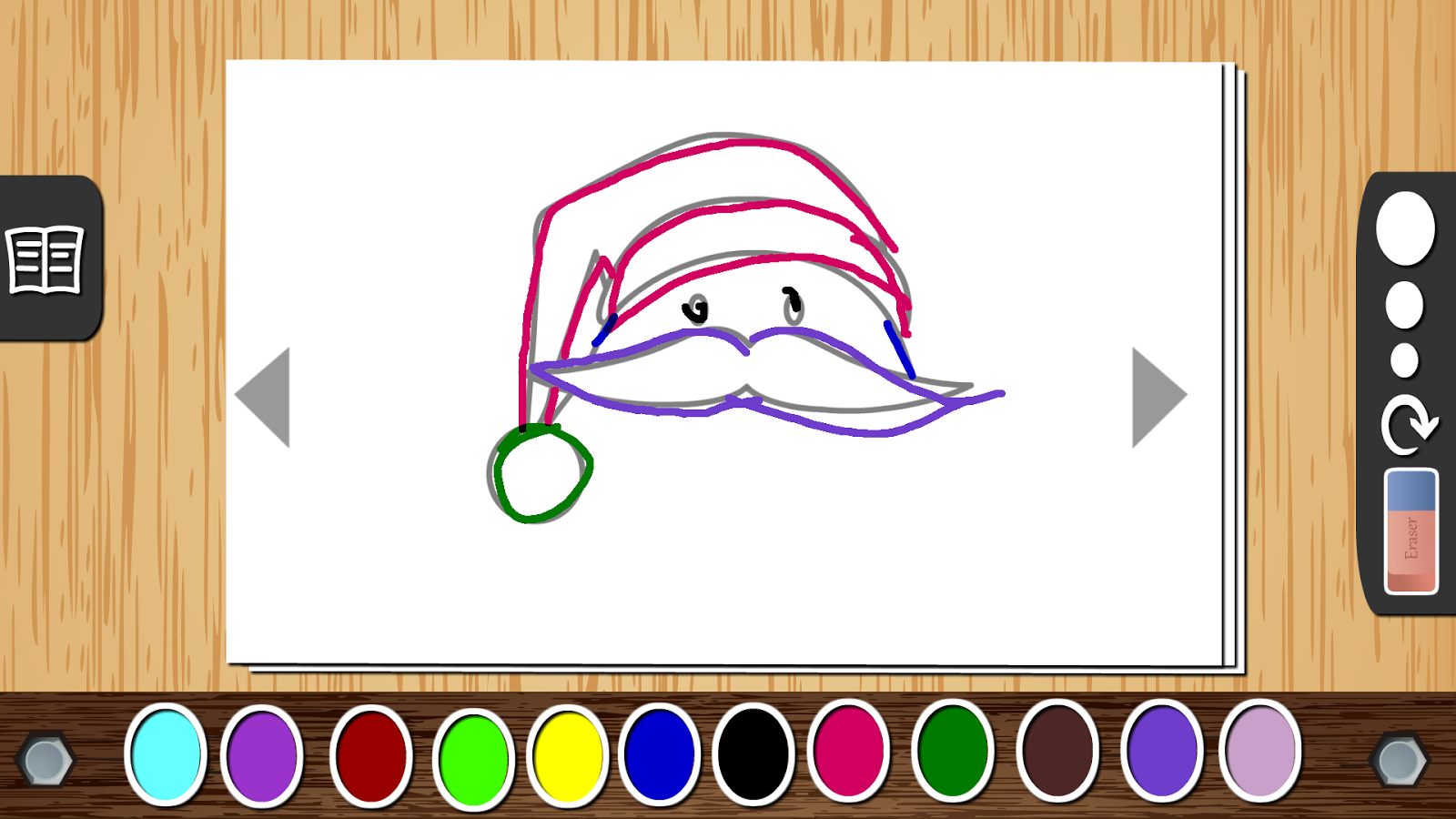 kids easy drawing free screenshot - Simple Drawing For Toddlers