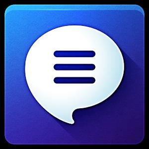 MessageMe 社交 App LOGO-硬是要APP