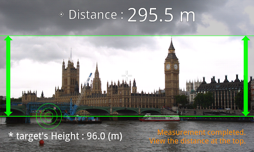 Smart Distance Screenshot 9