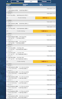 Screenshot of Flygresor.se