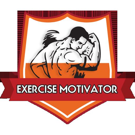 Exercise Motivator LOGO-APP點子