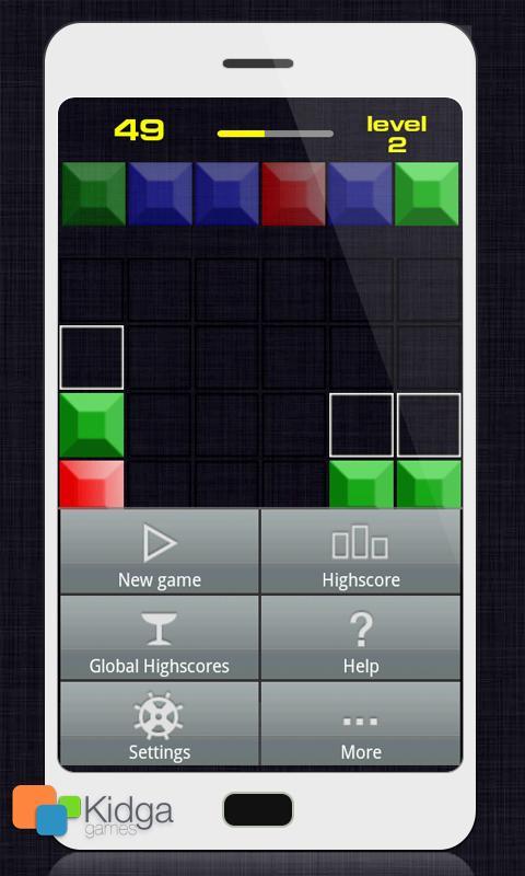 Stalagmite Free - screenshot