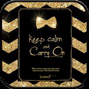 App goldribbon go sms theme APK for Windows Phone