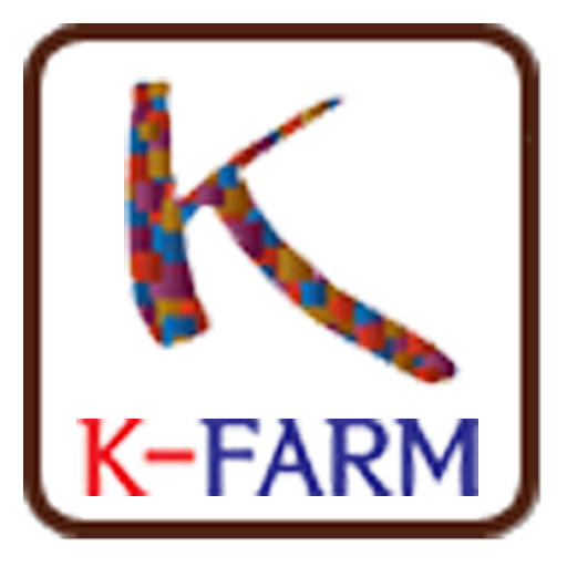 K-FARM & Sun Medical Center LOGO-APP點子