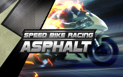 Speed Bike Racing: Asphalt