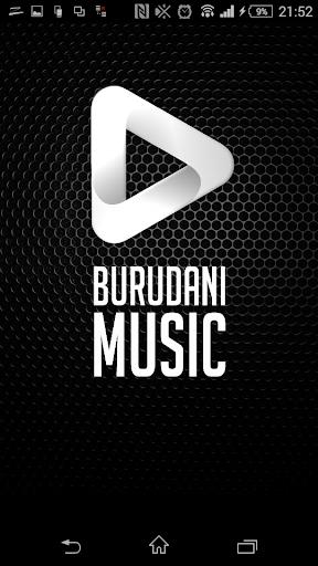 Burudani Music