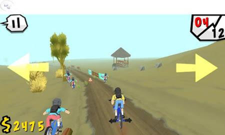 Megabike 1.1 screenshot 611371