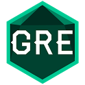 FREE - Ultimate GRE prep! icon