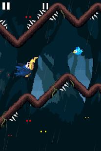 Disturbed-Bird 3