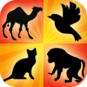 Animal Shadows Quiz