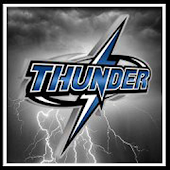 99 Thunder National AAA Hockey