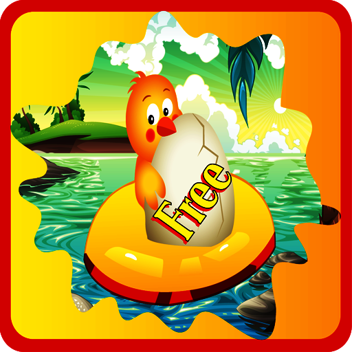 解谜のタイニーゲームの世界 LOGO-記事Game