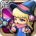 Game Mage Defense apk for kindle fire